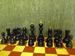 Шахмати СССР, фото №4