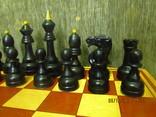 Шахмати СССР, фото №5