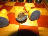 Шахмати СССР, фото №7