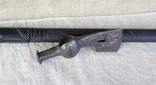 Хазарский топор, чекан, вес 130 гр., фото №8
