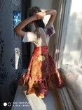 Кукла цыганка, фото №7