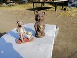 МІШКА ГЕНКА І ЧЕБУРАШКА, фото №2