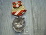 Орден Красного Знамени. БКЗ, фото №9