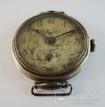 Наручные карманные часы Moser & Cie, фото №3