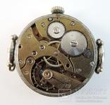 Наручные карманные часы Moser & Cie, фото №10