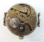 Наручные карманные часы Moser & Cie, фото №12