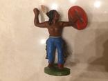 Индейцы ковбои гдр 3, фото №2