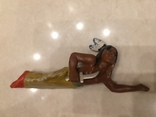 Индейцы ковбои гдр 6, фото №2