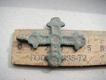 Крестик КР, фото №3