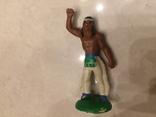 Индейцы ковбои гдр 12, фото №2