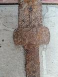 Массивный Акинак с грифонами, фото №12
