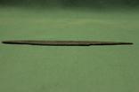 Нож КР, фото №4