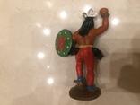 Индейцы ковбои гдр 17, фото №3