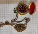 Часы женские Заря AU-5 робочие, фото №5