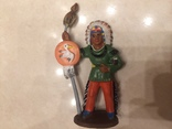Индейцы ковбои гдр 18, фото №2