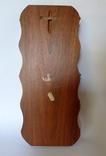 Немецкая полка для трубок Zigarrenhaus Günther  Красное дерево?, фото №7