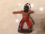 Индейцы ковбои гдр 20, фото №3