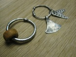 Височные кольца ч.к., фото №6