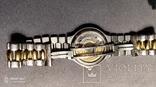 Часы мех Longines мод.conquest,swiss, фото №6
