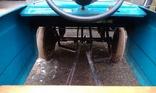 Машина на педалях СССР, фото №9