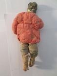 Елочная игрушка мальчик в костюме . 1920 - 1930 гг ., фото №5