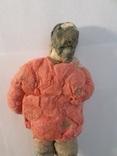 Елочная игрушка мальчик в костюме . 1920 - 1930 гг ., фото №6