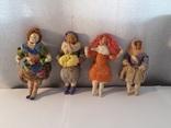 Елочные игрушки СССР  . 1920 - 1930 гг, фото №2
