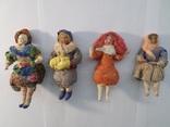 Елочные игрушки СССР  . 1920 - 1930 гг, фото №3