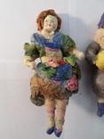 Елочные игрушки СССР  . 1920 - 1930 гг, фото №4
