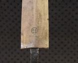 Кинжал SS образца 1936 года цепник, фото №7