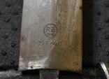 Кинжал SS образца 1936 года цепник, фото №8