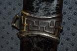 Кинжал SS образца 1936 года цепник, фото №11