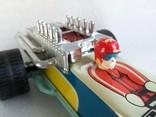 Спортивная гоночная машина из СССР., фото №4