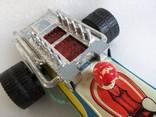 Спортивная гоночная машина из СССР., фото №6