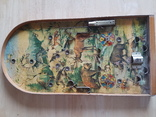 Настольная игра СССР. Шарик в комплекте, фото №2