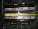 Німецький аккордеон Gebe Ludwig's, фото №2