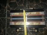 Німецький аккордеон Gebe Ludwig's, фото №3