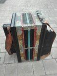 Німецький аккордеон Gebe Ludwig's, фото №8