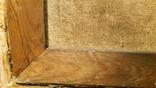 """""""Натюрморт с книгой"""",довоенная работа,х/м.,80×70 см., фото №11"""