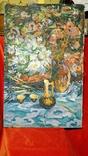 """""""Квіти поля"""",Д.А.Шайнога,м.Тернопіль,102×65 см., фото №2"""