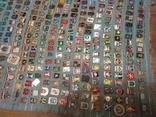 Коллекция значков города ссср, фото №5