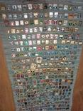 Коллекция значков города ссср, фото №6