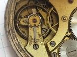 Механизм к старым карманным часам, фото №9