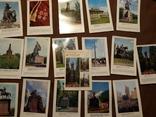 Місто герой Київ, полный комплект открыток, большой формат, фото №2