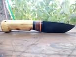 Нож ручная робота, фото №6
