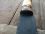 Нож ручная робота, фото №9
