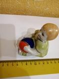 статуэтка девочка с мячом ссср, фото №8