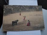Почтовая открытка дореволюционная, фото №2