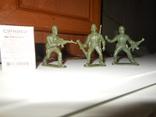 Солдаты, фото №2