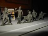 5 солдатов, фото №3